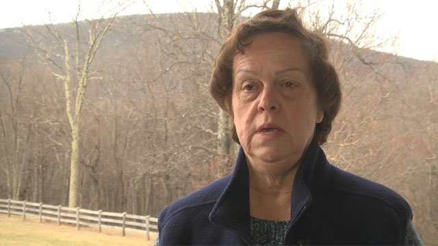 Nancy Schwiesow, Friends of Wintergreen