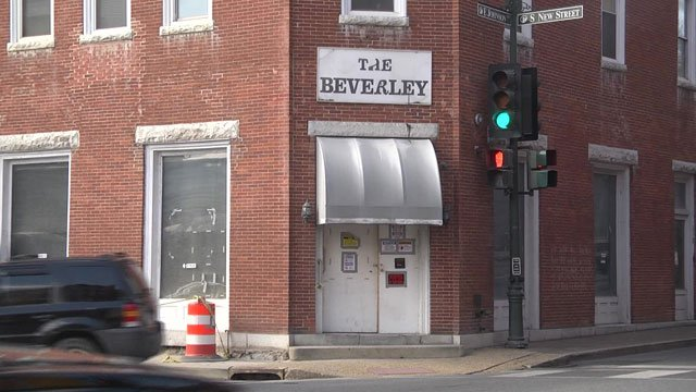 The Beverley Hotel is getting a new look