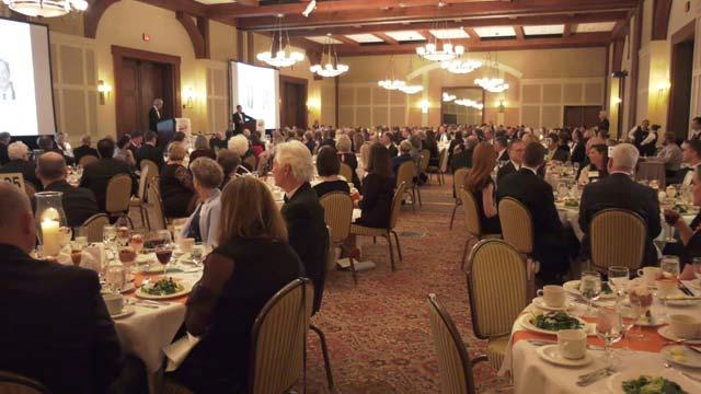 National MS Society honoring UVA President Sullivan