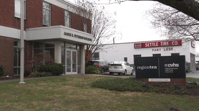 Region Ten offers an office-based opioid treatment program