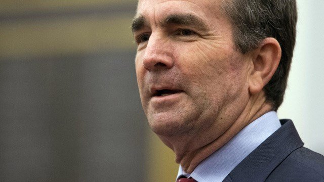 Ralph Northam (Steve Helber / Associated Press)