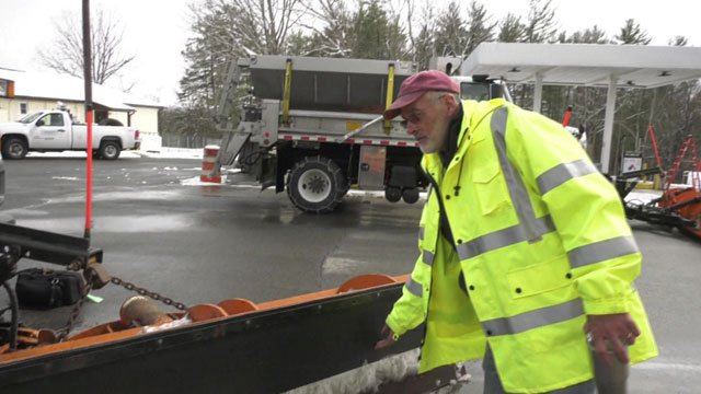 Johnson has been working with VDOT for 39 years