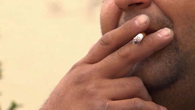 Affordable housing units will all be smoke-free starting July 1