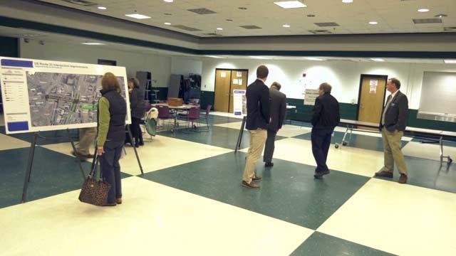 Public hearing in Greene County on April 5