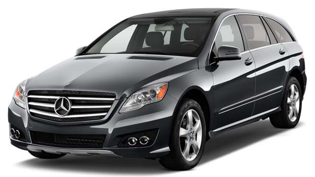 The vehicle is described as a 2011 black Mercedes SUV