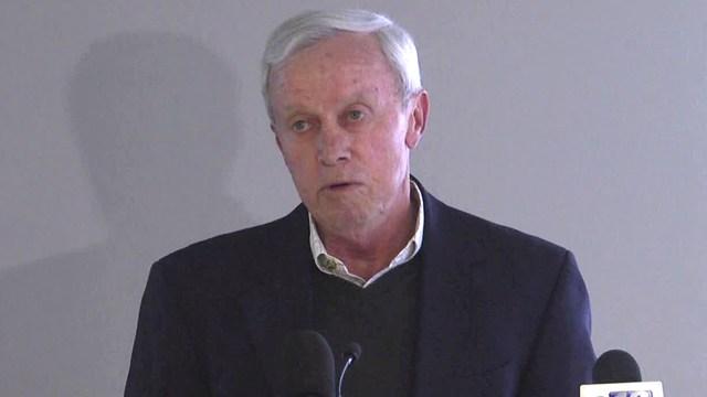 Stanley J. Lapekas