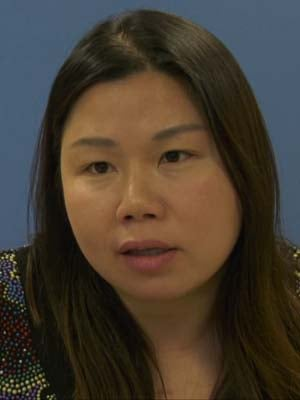 YJ Kim, a researcher at MIT