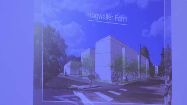 Plans for Hogwaller Farm