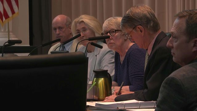 Albemarle County supervisors voted 'no' to a proposed tax