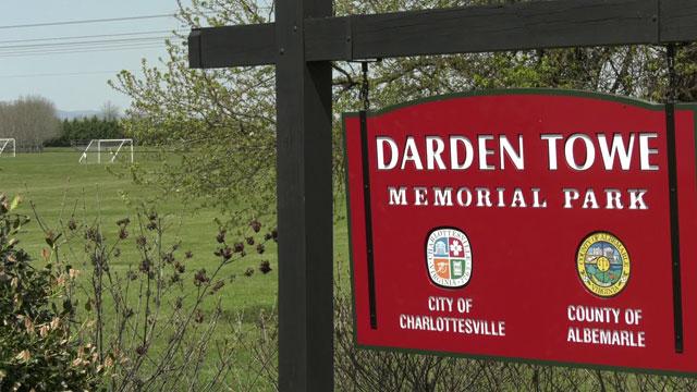 Darden Towe Memorial Park