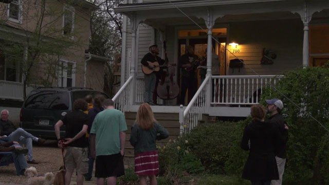 The Tom Tom Festival concluded its week-long celebration with musical performances in Belmont.