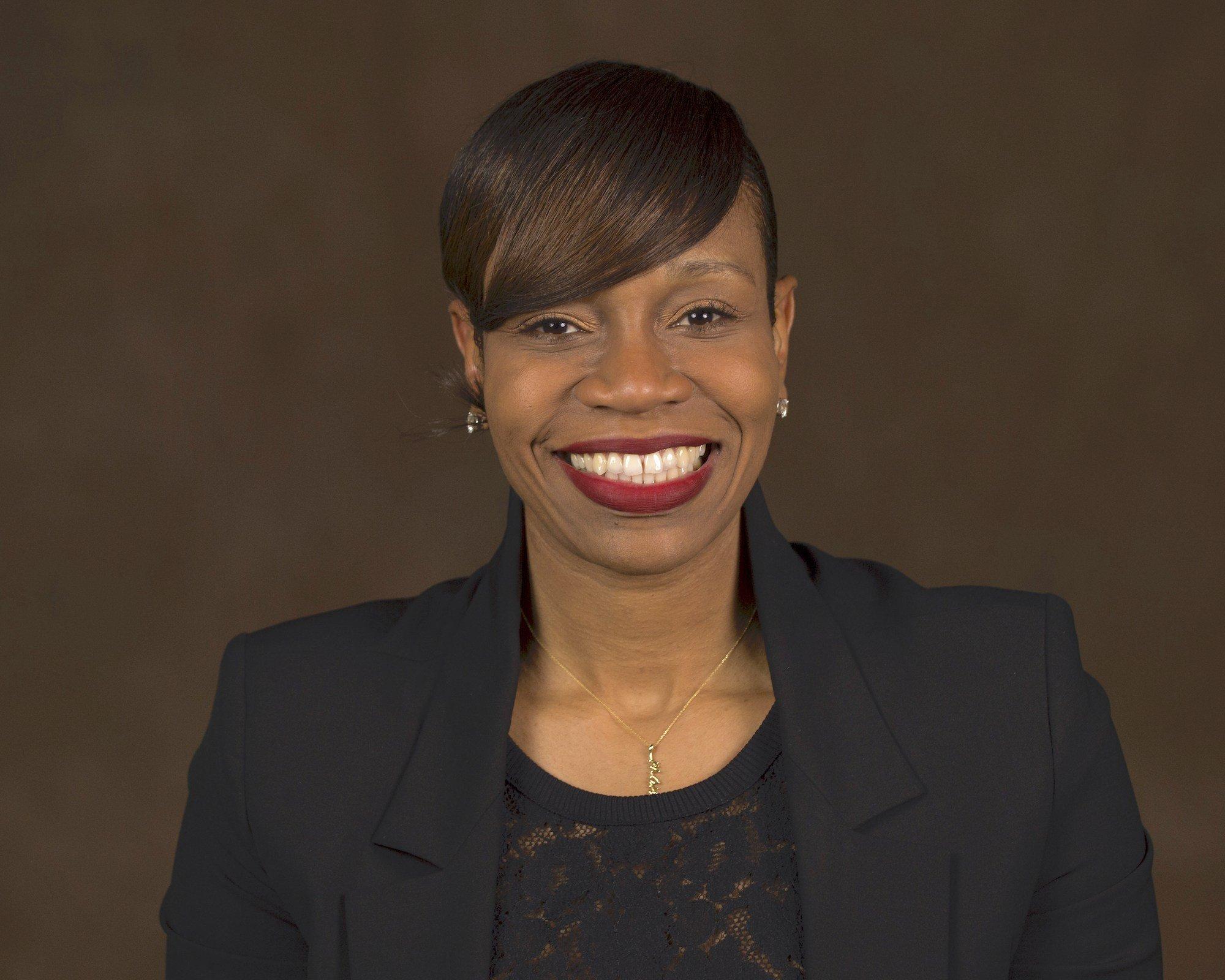 Tina Thompson Named UVA Head Women's Basketball Coach