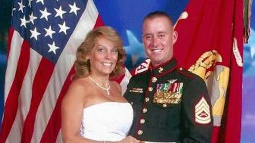 Master Sgt. Travis Riddick Killed in NATO Helicopter Crash - NBC29 ...