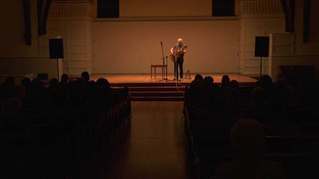 Peter Yarrow of Peter, Paul, and Mary