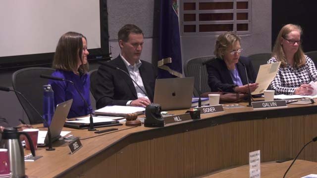 City Council approved a grant for over $49,000 on May 7
