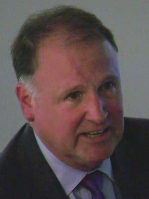 State Senator Creigh Deeds