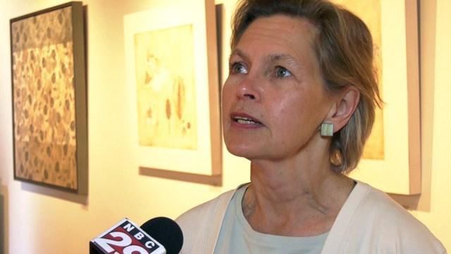 Kathy Galvin