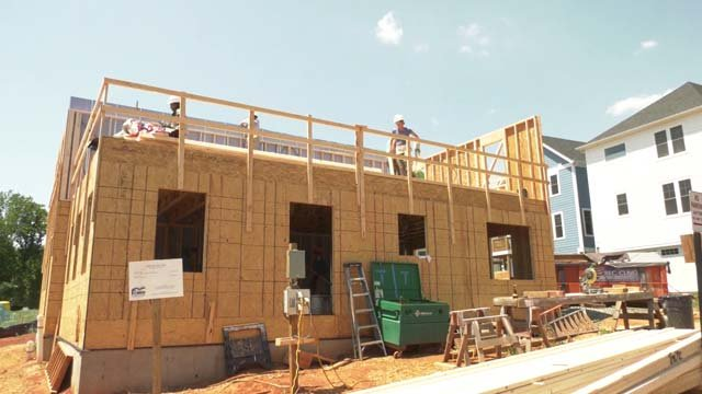 May 7-12 is Women Build Week at Habitat for Humanity