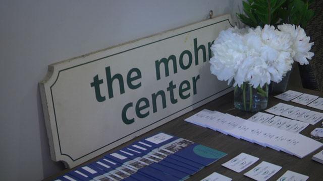 Mohr Center in Charlottesville for Region Ten