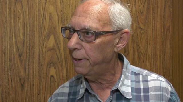 Jeffrey E. Fogel