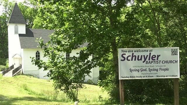Schuyler Baptist Church