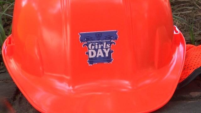 UVA Girls Day event (FILE IMAGE)