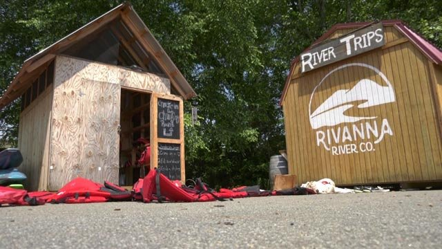 The Rivanna River Company has canceled its upcoming trips