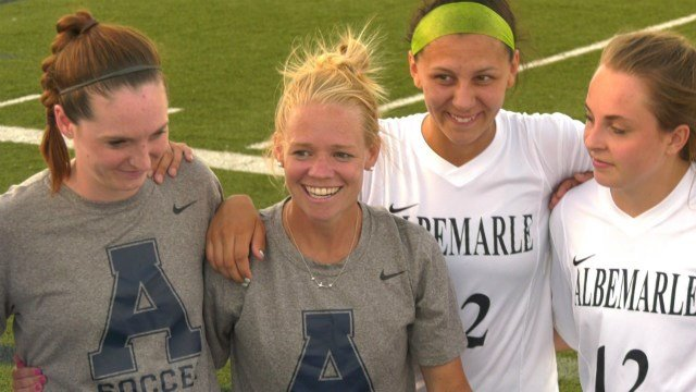 AHS is in the state semifinals for the third year in a row