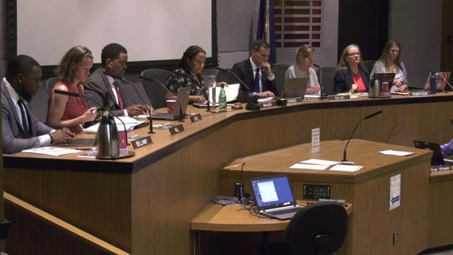 City Council at its meeting on June 4