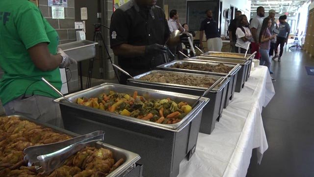 Pearl Island Catering will provide meals to kids this summer
