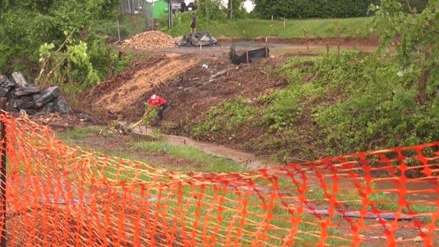 Scene near Cedars Healthcare Center (FILE IMAGE)