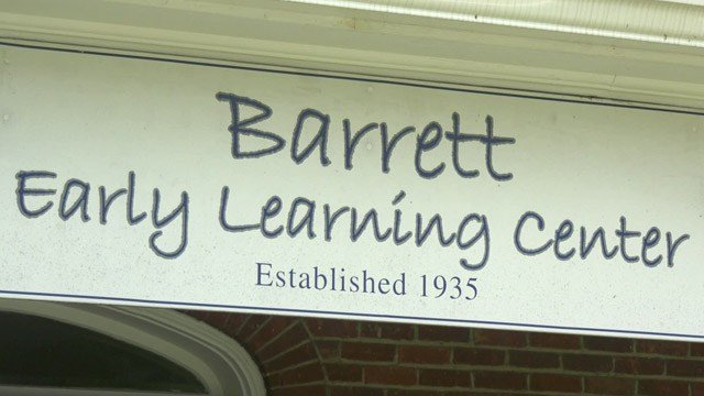 Barrett Early Learning Center