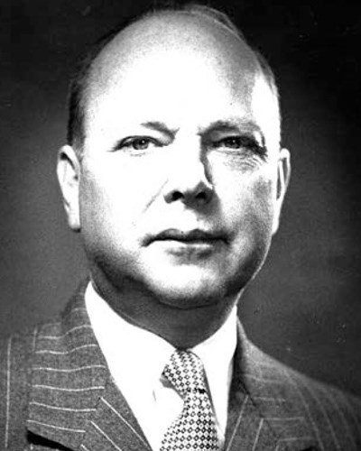 James Rives Childs (Photo courtesy Wikipedia)