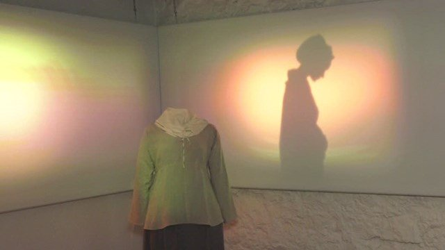 Monticello Unveils New Sally Hemings Exhibit - WVIR NBC29 Charlottesville News, Sports, and Weather
