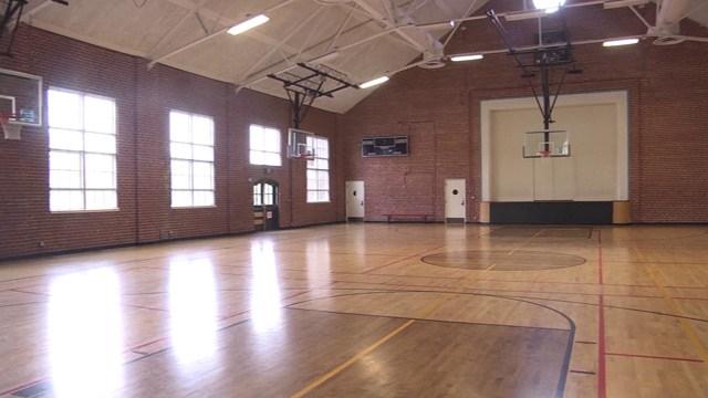 Key Recreation Center (FILE IMAGE)