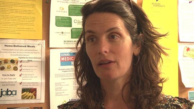 Rebecca Kendall