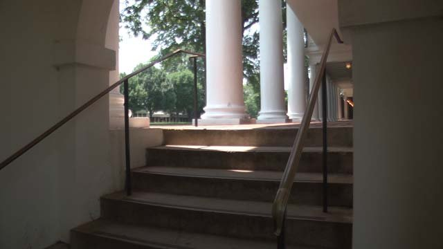 UVA is moving forward with plans to construct two ramps