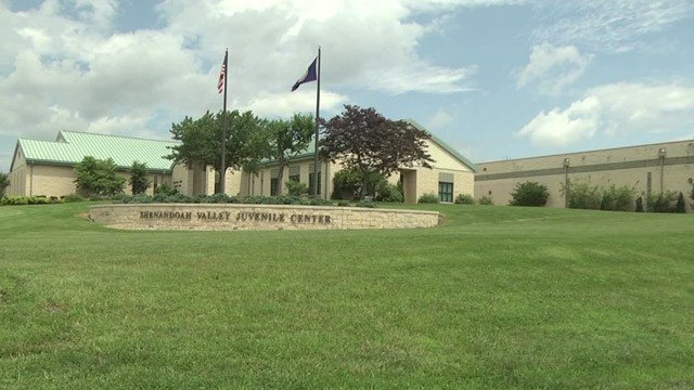 Shenandoah Valley Juvenile Center (FILE IMAGE)