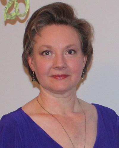 Janet Renee Field
