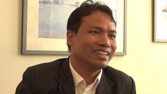Chandra Tamang