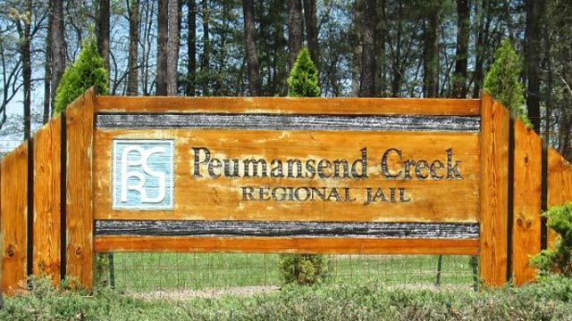 Peumansend Creek Regional Jail (Photo courtesy pcrj.org)