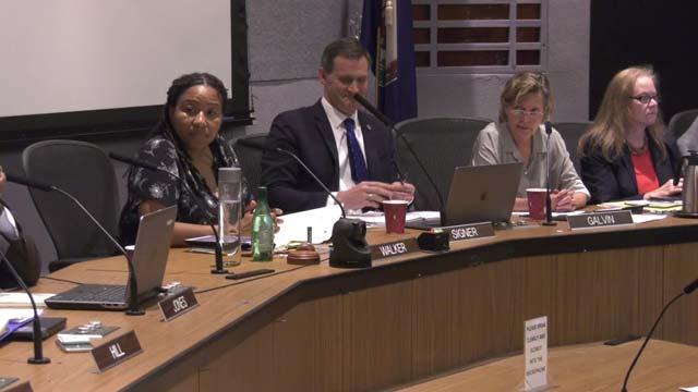 City Councilors (File Photo)