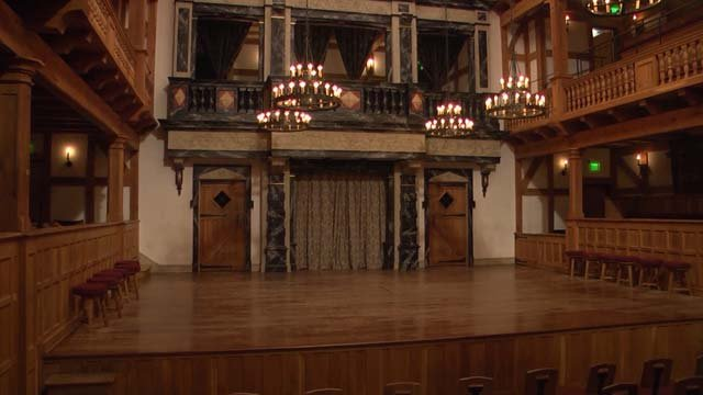 American Shakespeare Center in Staunton