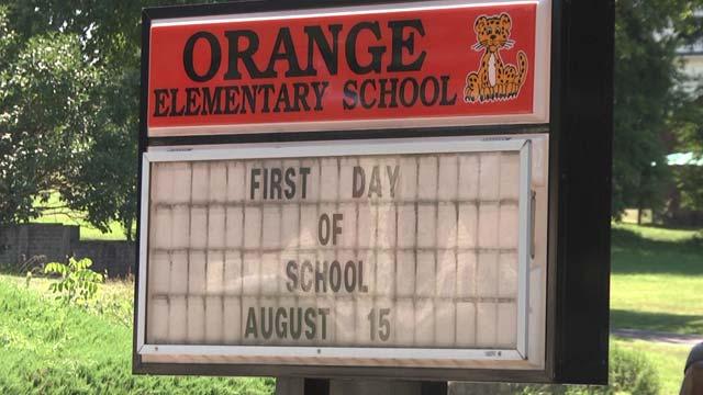 Classes start again on August 15 for kids in Orange County