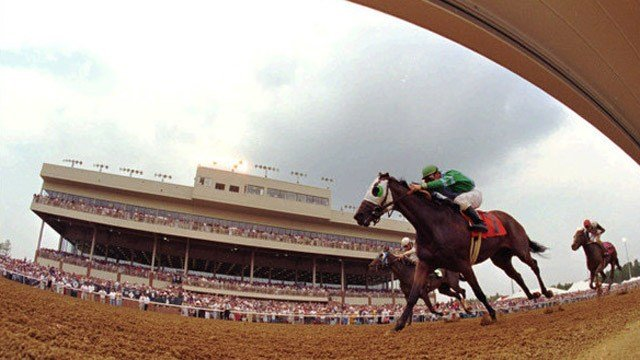 Colonial Downs (File photo courtesy the Associated Press)