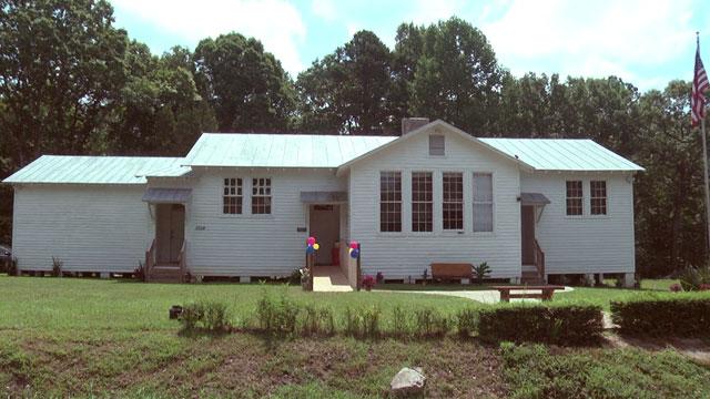 Dunbar Schoolhouse