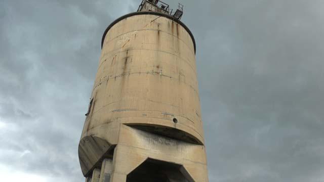 Just seven coal towers remain in Virginia