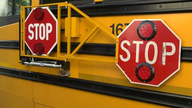 ACPS Sees Positive Results from Extended Stop Arm Pilot Program - WVIR NBC29 Charlottesville ...