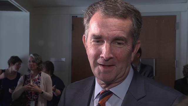 Governor Ralph Northam