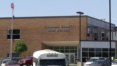 Community Mourns The Death Of A Fluvanna High School